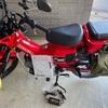 緊急時にも使える125ccのバイクはメリットしかない!ハンターカブを買ってよかったこと5つ