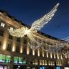 ロンドンパブRandall & Aubin Soho、若者向けの賑やかさ、でもシーフードは美味しく大人の値段。