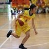 バスケ・ミニバス写真館10 一眼レフで撮影したバスケットボール試合の写真