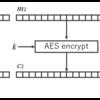 Padding Oracle AttackによるCBC modeの暗号文解読と改ざん