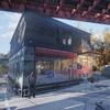 Fallout76 CAMP紹介 その1【森林地帯の坂道の家】