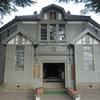 旧松本高等学校校舎(あがたの森文化会館) 長野県松本市県(あがた)