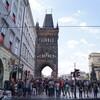 聖地プラハ   子連れドイツ&チェコ旅行記③