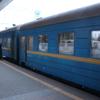 【移動情報】キエフからリヴィネへ電車