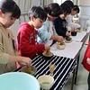 4年生 日本文化体験(茶道)