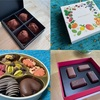 2021バレンタイン催事で買ったチョコレート