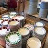 グスタフスベリのアウトレット  値段は日本の3分の1くらいだけど商品は玉石混合 しっかり探す根気も必要!