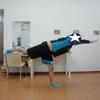『3ヶ月で腹筋を作る:5週目~ 簡単なトレーニングとエクササイズをする理学療法士』