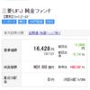 【お金の話】投資信託ファンド「ファインゴールド」の下落