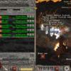 Diablo2。Hell Forge襲撃チャート