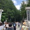 6/9 高野山〜金剛峰寺&根本大塔