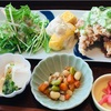 築地本願寺にあるカフェ飯が美味しかった!