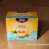 Yogi Teas(ヨギティー)はダイエットに効果あるの?ヨギティーデトックス カフェインフリー試しました!(感想レビュー)