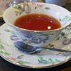 北品川の紅茶専門店「紅茶専科プチテ」~落ち着いた雰囲気とおいしいお菓子~