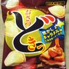 UHA味覚糖 おさつどきっ 焦がしキャラメル味