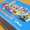 ミニフィギュア「71012:ディズニーシリーズ」のBOXセットを購入!