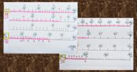 東大生がやっている勉強の進捗管理法。手書きの「ガントチャートノート」で学習が超絶はかどる