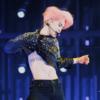 ピンクの妖精は変身? 防炭素年団のジミンのヘアースタイルが話題!
