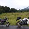 バンコクからカオヤイ国立公園へツーリング