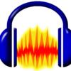 Windows のボイスレコーダーの録音を Audacity でノイズ除去&mp3に変換