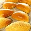 カレーパンとクリームパン