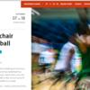 リオパラリンピック車いすバスケの試合日程と放送予定