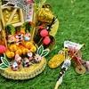 大宮氷川神社の十日市。わたしたちは、今でも祭りと祈りの日々に生きている。