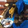 薪割り機「WS7T」がやってきた