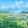 話題のオープンワールドゲーム「原神」をやってみる! 世界がすごい綺麗!