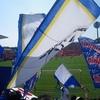 今週の漢方相談会のお知らせ09/05/11…今日もゴール裏は青く燃えている2