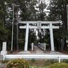 山神社【宮城県美里町】
