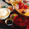 大ちゃんのお得ランチ!うますぎる刺身定食!愛知県幸田町