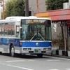#1999 日産ディーゼル・スペースランナー(ジェイアールバス関東・中央道支店/伊那) KC-UA460LSN