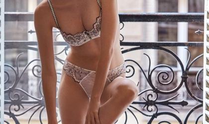 フランスの美しく優雅な下着をお買い物【現地レポ】