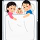 冬に赤ちゃんが夜眠る時は暖房をつけっぱなし?我が家はこれで赤ちゃんがぐっすり眠るようになりました。