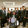 CFS(慢性疲労症候群)支援を県に要望