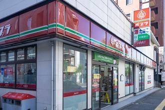 【閉店】金沢市片町のコンビニエンスストア「ポプラ 金沢片町店」が10月30日で閉店します。