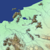 湖東流紋岩