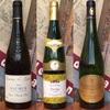 『サンマの塩焼きに合わせたい美味しい白ワイン、色々あります!(^_^)』