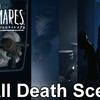 【リトルナイトメア2】全死亡シーン集! Little Nightmares Ⅱ All Death Scenes【ホラーゲーム】