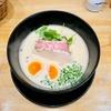 【麺家 獅子丸】食べログ百名店の純白のエスプーマらーめん〈名古屋市中村区〉