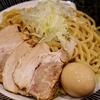 大阪府堺市・なかもず駅近く!麺屋もずの『塩つけ麺』が美味だった。