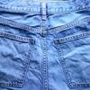 ジーンズの色はなぜ青なの?