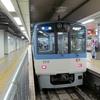 鉄道の日常風景81…阪神20190701