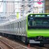 6月7日撮影 山手線 京浜東北線 上野東京ライン 御徒町駅 ② 初めてE235系を撮影