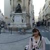 素敵なパリの街とルーブル美術館へ〜♪───O(≧∇≦)O────♪ハネムーン旅行記(≧∇≦)