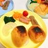 昼食公開3週目☆ボス猿家の昼ご飯&スイーツ☆