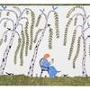北欧から届いたファンタジー 切り絵作家 アグネータ・フロックの世界展