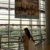 ミュシャ展♪国立新美術館☆*:.。. o(≧▽≦)o .。.:*☆