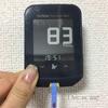 【150】【実験】171219血糖値・ケトン体